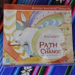 Balanza - Path of Change