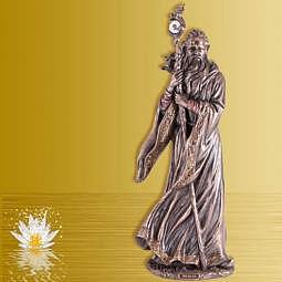 Merlin der grosse Druide