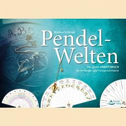 Pendel-Welten - Das grosse Arbeitsbuch