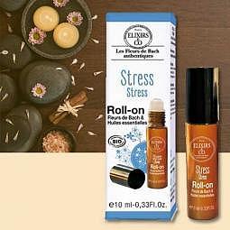 Roll-On Dr. Bach Stress BIO
