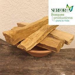 Palo Santo Holzstäbe - Räucherwerk - offen Verkauf
