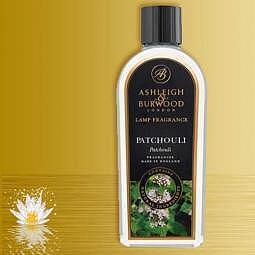 Lampen-Duft Patchouli 500 ml