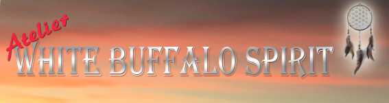White Buffalo Spirit