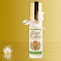 Engel Essenz - Heilung