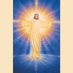 Gebetskärtchen Herr der Liebe