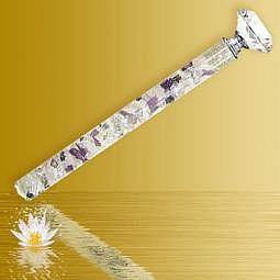 "Energiestab kurz ""Seelenliebe"" - Diamond-Waterstick"