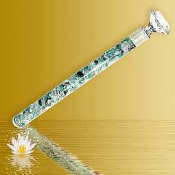 "Energiestab lang ""Gute Nacht"" - Diamond-Waterstick"