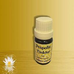 Propolis Tinktur 20% BIO