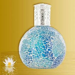 "Katalytische Lampe ""A drop of ocean"""