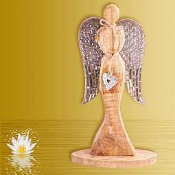 Engel der Anmut - silber