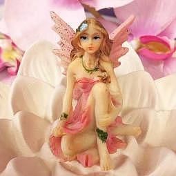 Elfe rosa Variante 1
