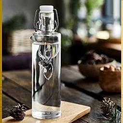 Trinkflasche - Hirsch 0.6 l