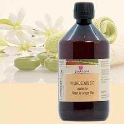 Wildrosenöl BIO 250 ml