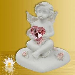 Engelchen Heart of the Rose Variante 3