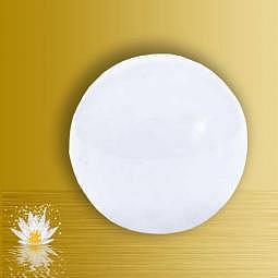 Edelsteinkugel Bergkristall 5 cm