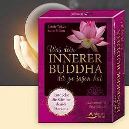 Dein innerer Buddha - Orakelkarten