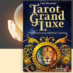 Tarot Grand Delux