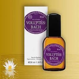 """Eau de Parfum Bach """"Sinnlichkeit"""""""