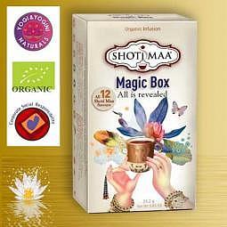Kräutertee BIO Shoti Maa Magische Box