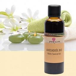 Avocadoöl BIO 75 ml