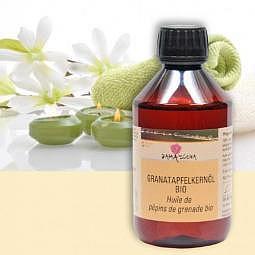 Granatapfelkernöl BIO 250 ml